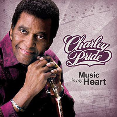 Charley Pride - Music In My Heart