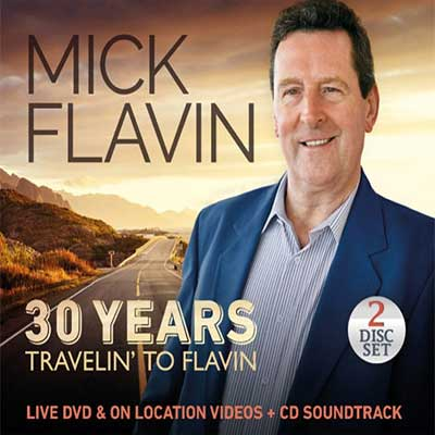 Mick Flavin - Travelin' To Flavin
