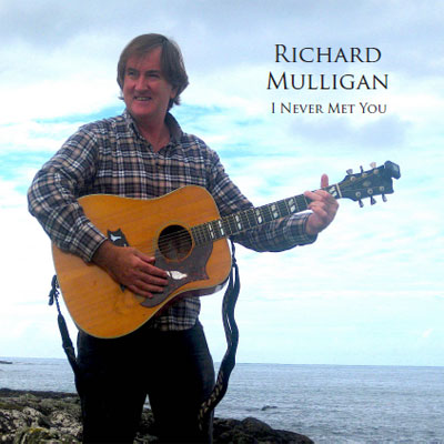 Richard Mulligan - I Never Met You