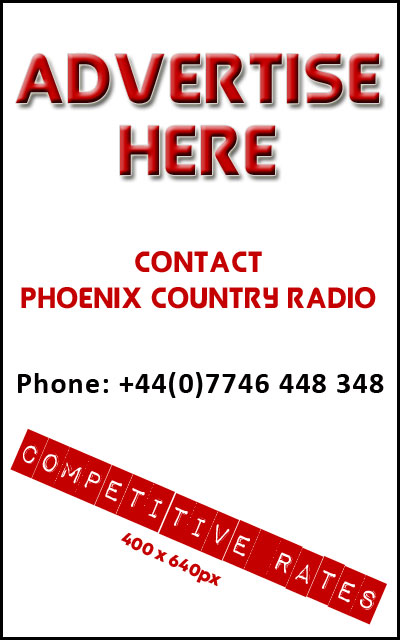 Phoenix Country Radio Advertise