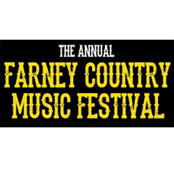 The Annual Farney Country Music Festival